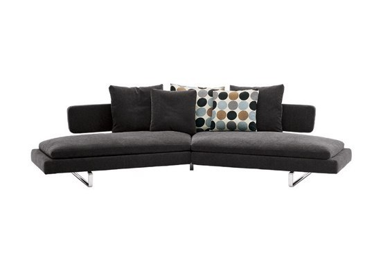 Arne by B&B Italia | Sofas