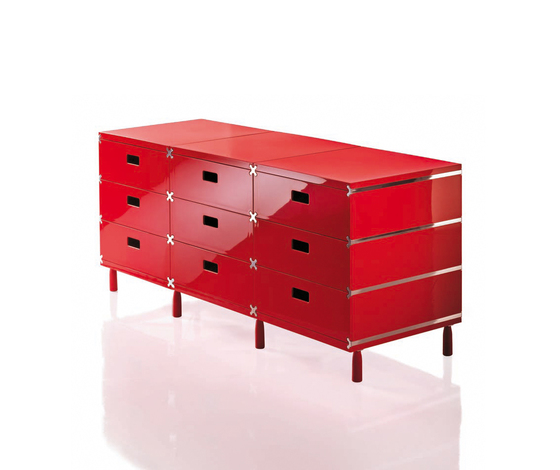 Plus Unit by Magis | Sideboards