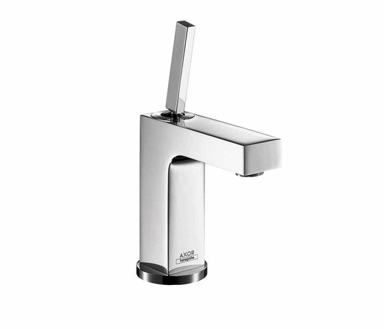 AXOR Citterio Basin Mixer by AXOR | Wash-basin taps