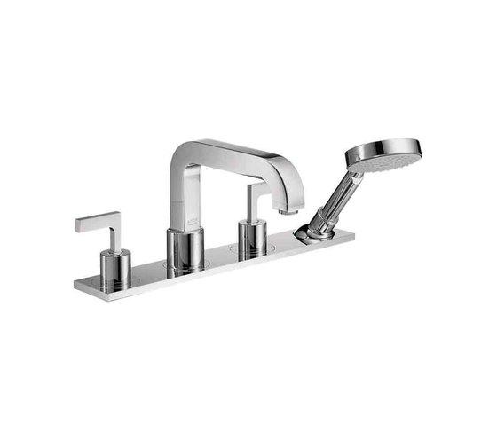 AXOR Citterio Bath Mixer by AXOR | Bath taps