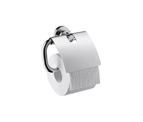 AXOR Citterio Roll Holder by AXOR | Paper roll holders