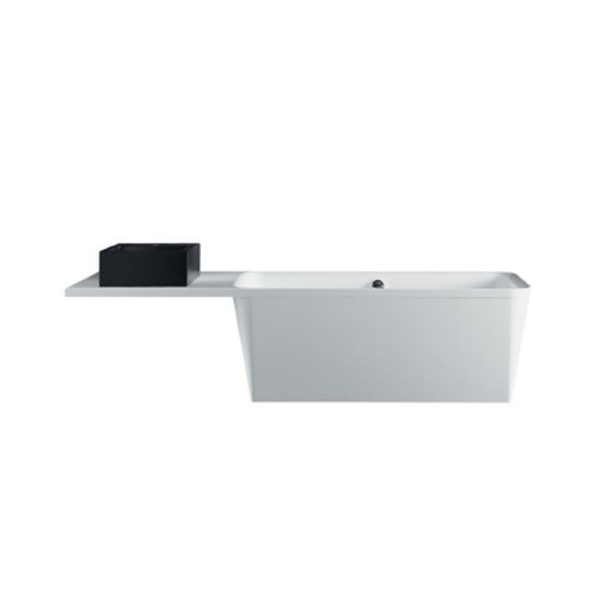 AXOR Citterio - Tub/Sink Combination by AXOR | Free-standing baths