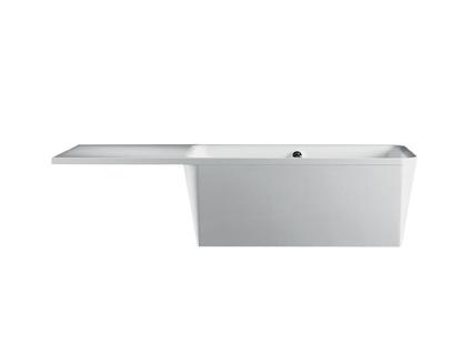 AXOR Citterio - Bath Tub by AXOR   Free-standing baths