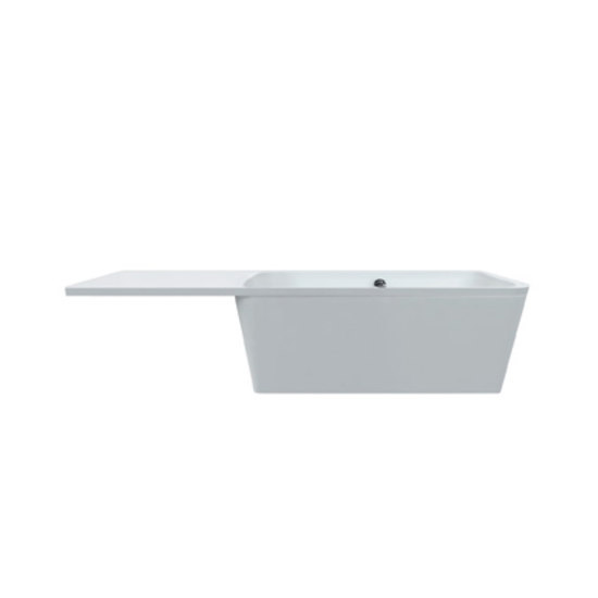 AXOR Citterio - Bath Tub by AXOR | Bathtubs rectangular