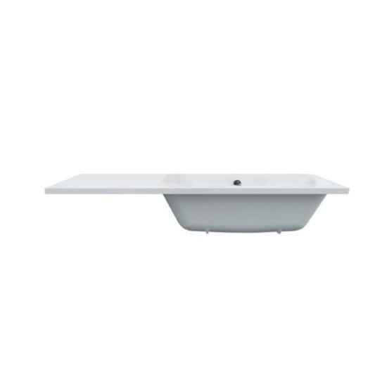 AXOR Citterio - Bath Tub by AXOR | Built-in bathtubs