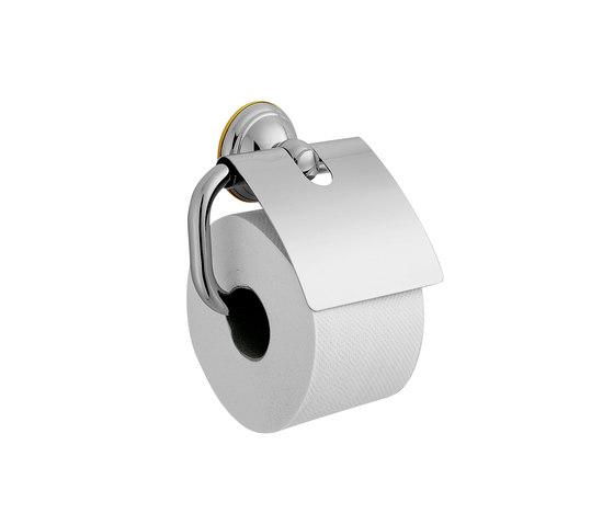 AXOR Carlton roll holder by AXOR | Paper roll holders