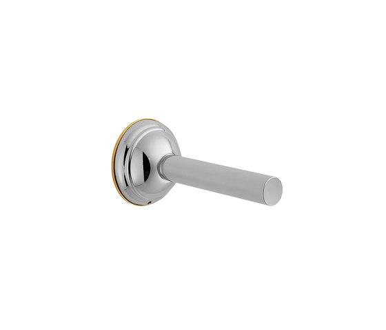 AXOR Carlton roll holder for spare rolls by AXOR | Paper roll holders