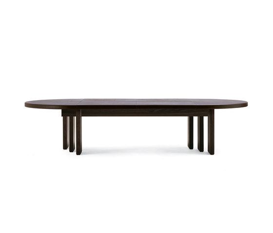 H_O by Poltrona Frau | Conference tables