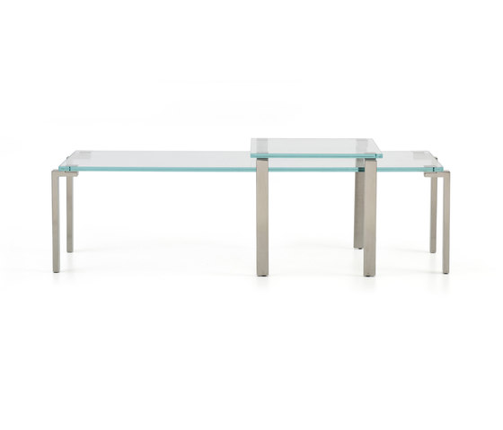 W33 2=1 by Cassina | Lounge tables