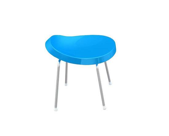 Eight Stool by WIENER GTV DESIGN | Garden stools