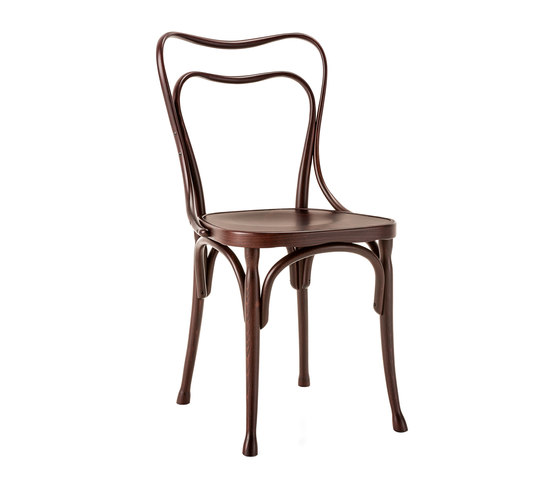 Loos Café Museum by WIENER GTV DESIGN   Restaurant chairs
