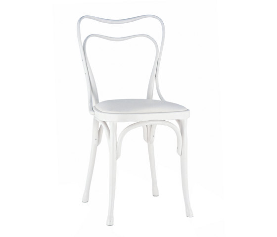 Loos Café Museum by WIENER GTV DESIGN | Restaurant chairs