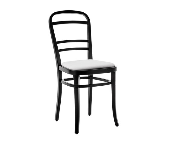Postsparkasse chair by WIENER GTV DESIGN | Restaurant chairs