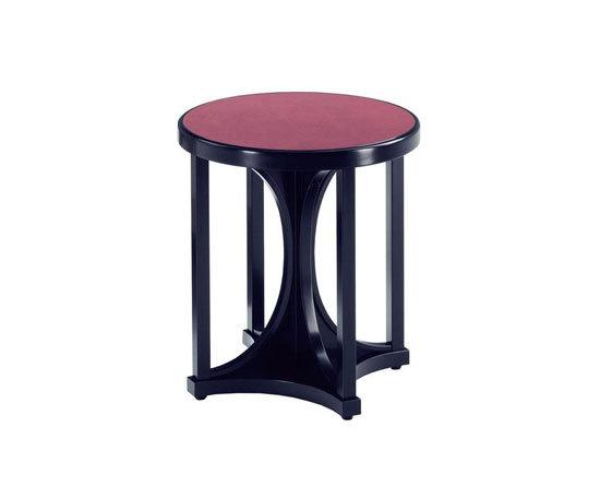 Hoffmann Tisch by WIENER GTV DESIGN | Side tables