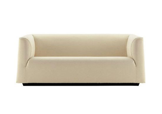 Koala three-seat sofa by WIENER GTV DESIGN | Sofas
