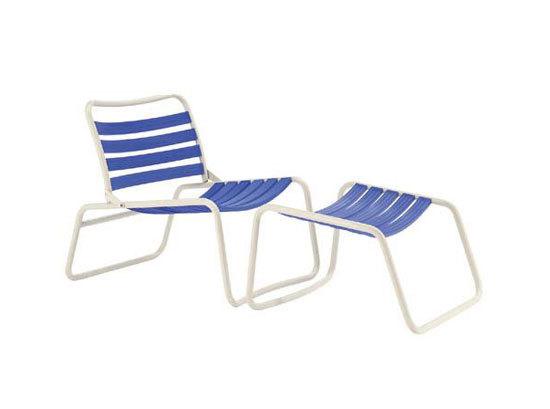 Lima by WIENER GTV DESIGN | Garden armchairs