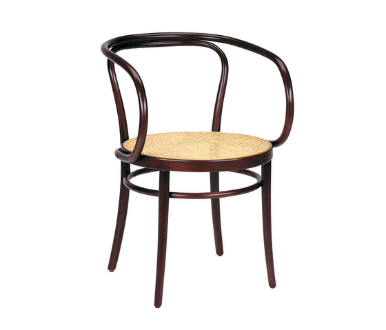 Wiener Stuhl by WIENER GTV DESIGN | Restaurant chairs