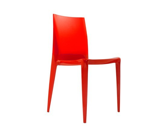 The UltraBellini Chair by Heller | Multipurpose chairs