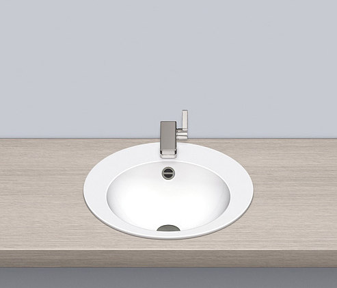 EB.K450H by Alape | Wash basins