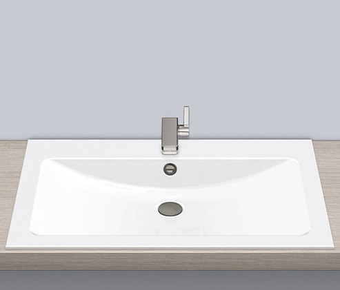 EB.R800H by Alape | Wash basins
