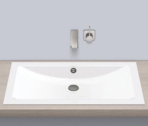 EB.R800 by Alape | Wash basins