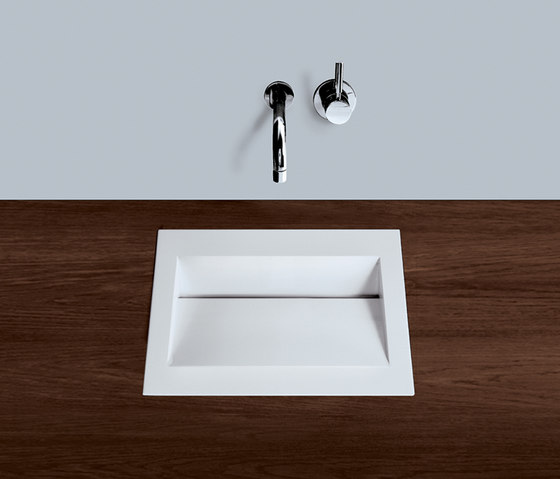 FB.RY450 by Alape | Wash basins
