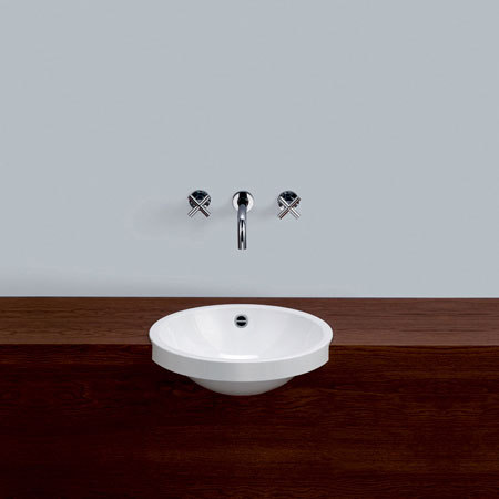 HB.S450H by Alape | Wash basins