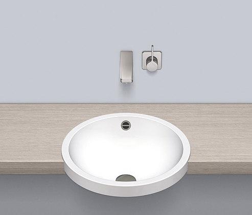 HB.K450 by Alape | Wash basins
