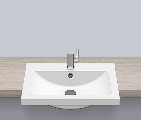 HB.R585H by Alape | Wash basins