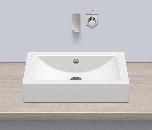 AB.R585.2 by Alape | Wash basins