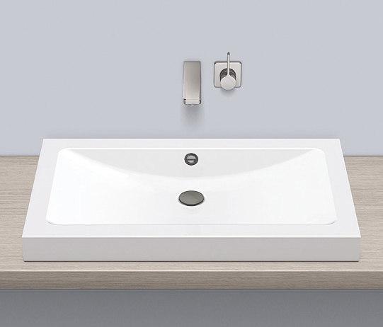 AB.R800 by Alape | Wash basins