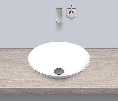 SB.K450.GS by Alape | Wash basins
