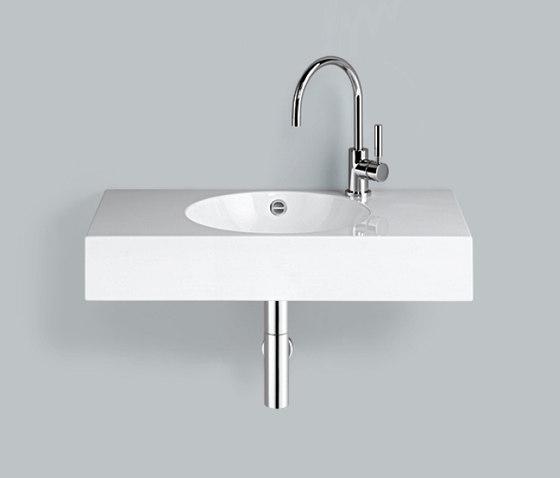 WT.MC800H by Alape | Wash basins