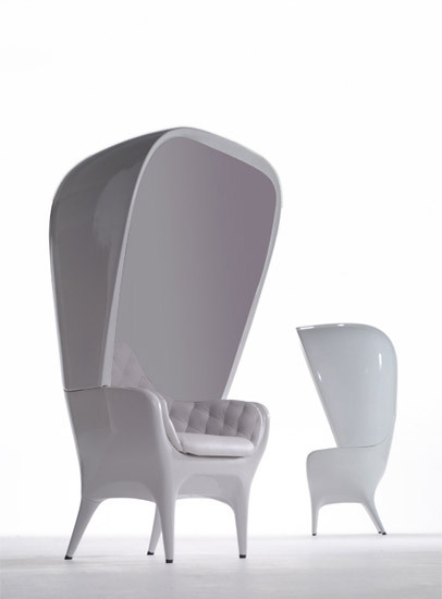 Showtime Poltrona Indoor by BD Barcelona | Lounge chairs