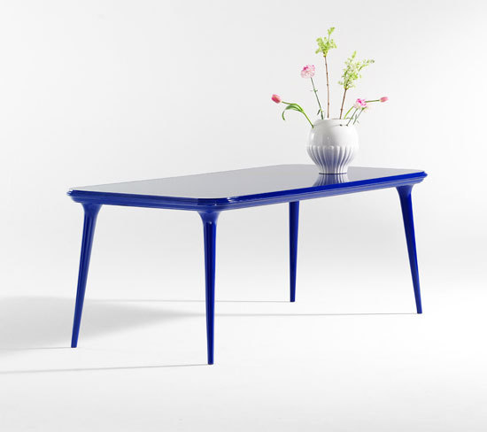 Showtime Table Indoor by BD Barcelona | Dining tables