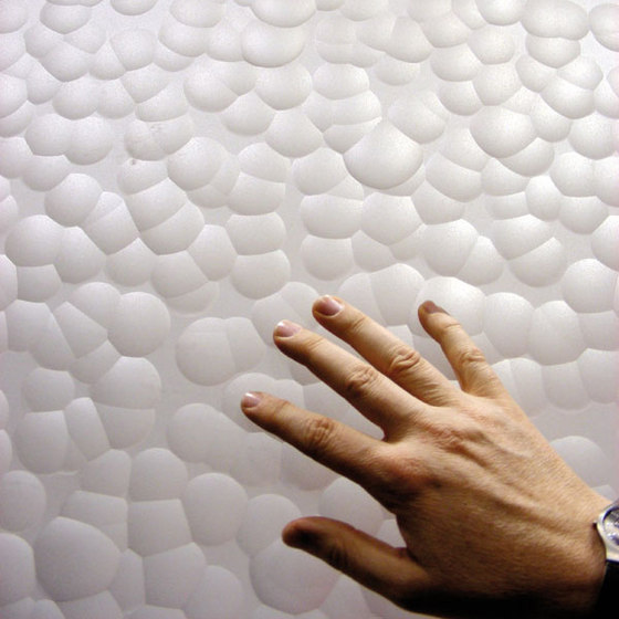 Art Diffusion® panel 2CBB by Interlam | Wood panels