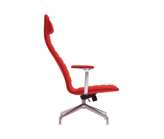 Lotus LS/1CB by Cappellini | Lounge chairs