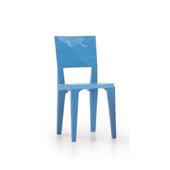 Mr. B. | BGT/1 by Cappellini | Garden chairs