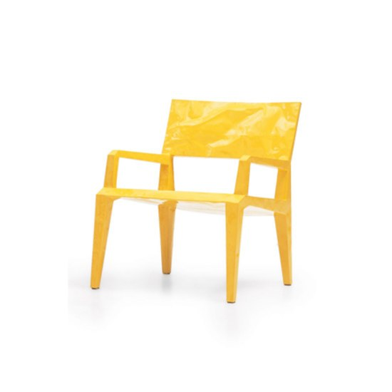 Mr. B. | BGT/2 by Cappellini | Garden armchairs