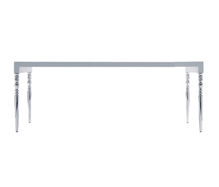 New Antiques Restaurant Table by Cappellini | Dining tables