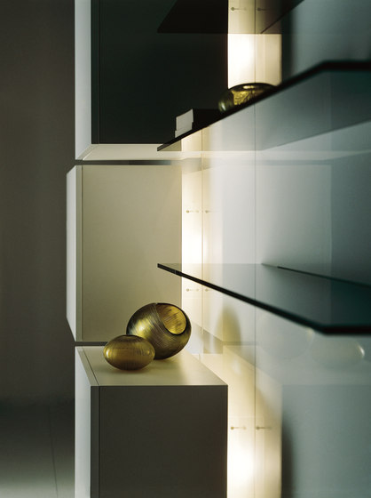 Life by Acerbis | Wall storage systems