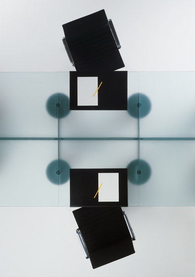 Serenissimo by Acerbis | Conference tables
