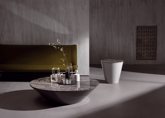 POND by Acerbis | Lounge tables