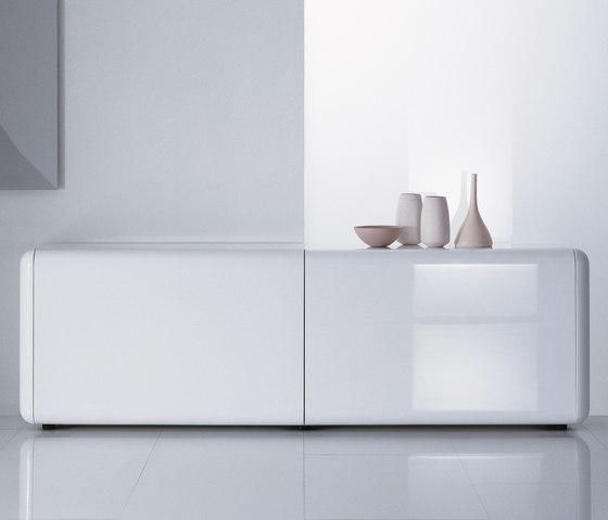 Superego von Acerbis | Sideboards / Kommoden