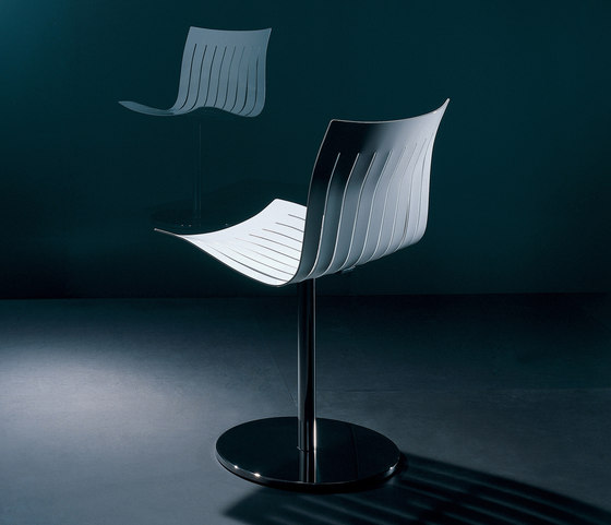 Airy by Acerbis | Chairs