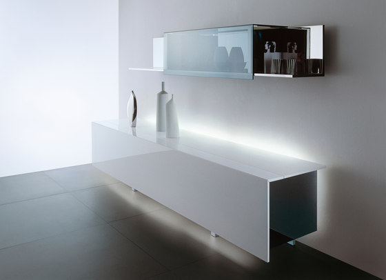 Ludwig by Acerbis | Sideboards