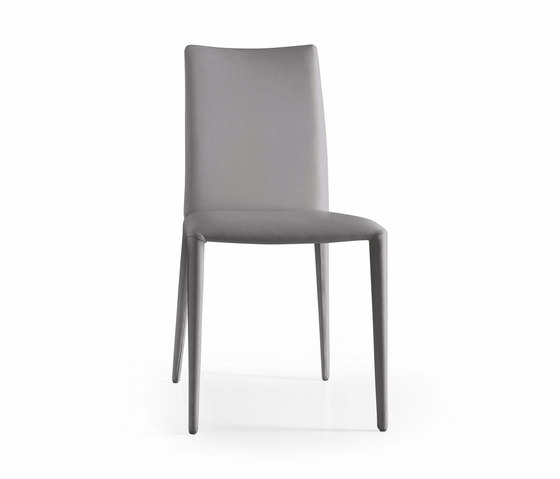 Balou by Bonaldo | Visitors chairs / Side chairs