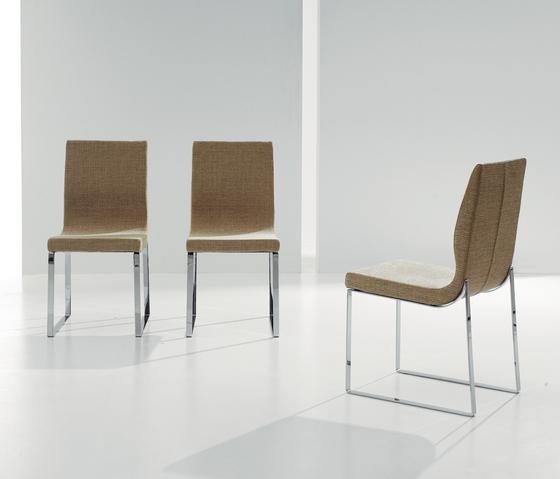 Raja by Bonaldo | Multipurpose chairs