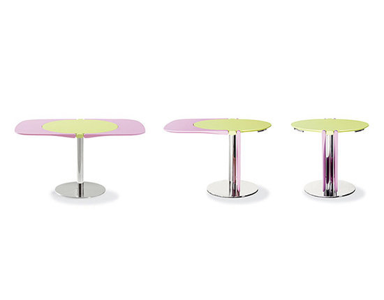 Flap by Bonaldo | Dining tables