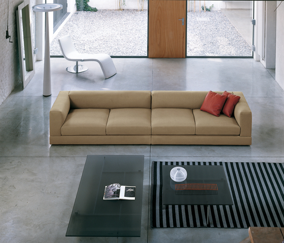 Cove by Bonaldo | Sofas